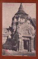 1 Cpa Angkor Vat - Cambodge