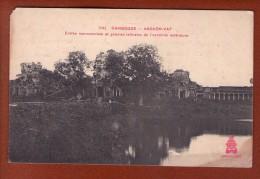 1 Cpa Penom Penh Hotel Des Poste - Cambodia