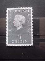 PAYS BAS N°885Aa Phosphorescent Oblitéré - 1949-1980 (Juliana)