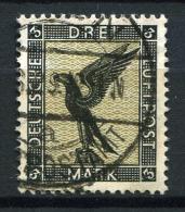 32709) DEUTSCHES REICH # 384 Gestempelt Aus 1926, 120.- € - Oblitérés
