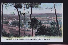 SAINT REMY  VALLEE DE CHEVREUSE - Frankreich