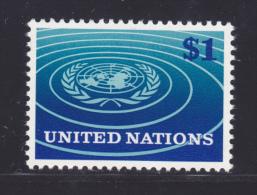 NATIONS UNIES NEW-YORK N°  150 * MLH Neuf Avec Charnière, TB  (D1373) - New-York - Siège De L'ONU