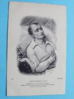 Sainte-Hélène ( 1821 ) NAPOLEON Ier Sur Son Lit De Mort ( 53 ) Anno 19?? ( Zie Foto Voor Details ) !! - Hommes Politiques & Militaires