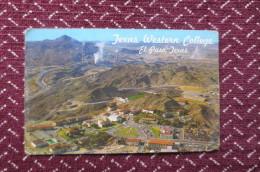 El Paso Texas Western Collège - El Paso