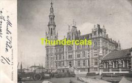 CPA ANVERS ANTWERPEN LE PILOTAGE - Antwerpen
