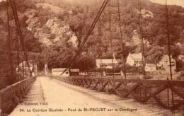 19. SAINT PROJET Sur La Dordogne - France