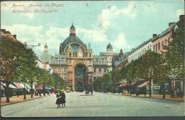 ! - Belgique - Prov. Anvers - Anvers - Avenue De Keyser (De Keyserlei) - Antwerpen