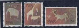 AFRICA DEL SUR 1974 - Yvert #338/40 - MNH ** - África Del Sur (1961-...)