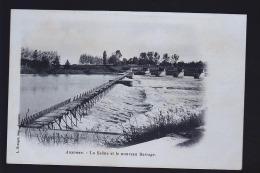 AUXONNE BARRAGE - Auxonne