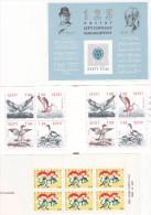 Estonie -Eesti - Lot +50 Stamps (new) 1992-94 (Scott 231-34 237-243 244 245 248 264-65- ...see Scans - Estonie