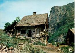 La Vallée De Freissinières : Vieille Ferme à Dormillouse - Unclassified