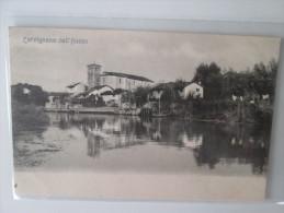 CERVIGNANO DALL AUSSA DOS 1900 - Autres Villes