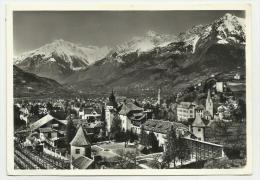 MERANO  VIAGGIATA FG - Bolzano (Bozen)