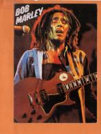 Chanteur Bob Marley - Edizioni Beatrice D´Este - Photocards (non écrite) - Chanteurs & Musiciens