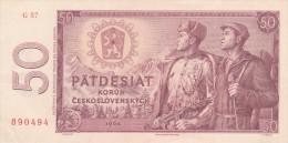 CESKOSLOVENSKA State Bank 1964. - Czechoslovakia