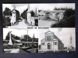 VENETO -VERONA -BEVILACQUA -F.G. - Verona