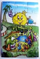 KINDER PUZZLE K03n107 1 Sans BPZ - Puzzles