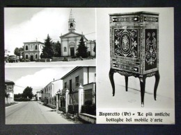 VENETO -VERONA -ASPARETTO -F.G. - Verona