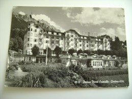 ABANO   TERME       HOTEL   CRISTALLO  PADOVA    VIAGGIATA  COME DA FOTO  *