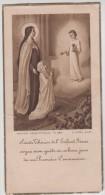 Image Pieuse - Sainte Thérèse De L'enfant Jésus, Soyez Mon Guide .... - Bouasse N° 380 - G. Carel - Images Religieuses