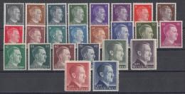 DR Minr.781-802 Postfrisch - Lots & Kiloware (max. 999 Stück)