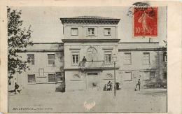 30 BELLEGARDE   L'HOTEL DE VILLE - Bellegarde