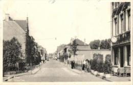 BELGIQUE - LUXEMBOURG - AUBANGE - ATHUS - Grand'rue. - Aubange