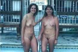 10-Foto Nudo Femminile-10x15 - Bellezza Femminile Di Una Volta < 1941-1960
