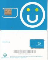 UGANDA - Uganda Telecom GSM, Mint