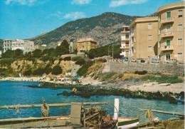 DORGALI - Cala Gonone - Animata Con Auto D'epoca - Italia