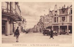 ST QUENTIN LA RUE D'ESLE (DIL122) - Saint Quentin