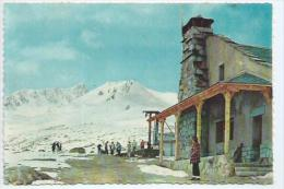 Andorre.Pas De La Casa Station De Ski - Andorra