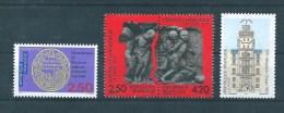 France   Timbre  De 1993  N°2812  A  2815  Neuf **  Vendu Prix De La Poste - Unused Stamps