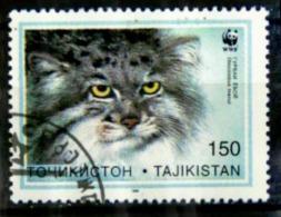 Tadjikistan Scott N° 94 Ou 95..oblitérés - Tajikistan