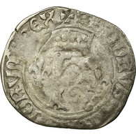 Monnaie, France, Karolus Or Dizain, TB, Argent, Duplessy:593 - 987-1789 Geld Van Koningen