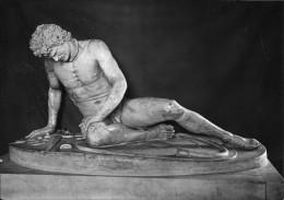ROMA - Museo Capitolino - Gallo Morente - Museums