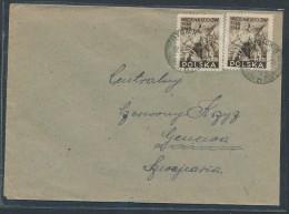 Polen Beleg - In Die Schweiz   ( Be2042 ) Siehe Bild - 1944-.... Republik