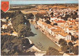 11. Gf. CASTELNAUDARY. Vue Panoramique. 5095 - Castelnaudary