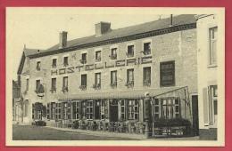 Havelange - Hostellerie De La Poste - Propr: J. Reuliaux -1934 ( Voir Verso )
