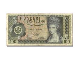 100 Schilling Type Angelika Kauffmann - Autriche