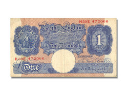 1 Livre Type Britania - …-1952 : Before Elizabeth II