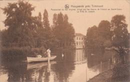 Hoegaarden, Pensionnat Du Val Virginal - Hoegaarden