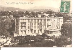 NICE    Le grand hotel de CIMIEZ