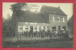 Michelbeke - Huis Van Wijmeersch-De Smet -Koloniale Waren -Top Geanimeerd ( Verso Zien ) - Brakel