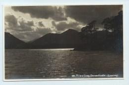 Derwentwater - Friars Crag - Pettitt - Cumberland/ Westmorland