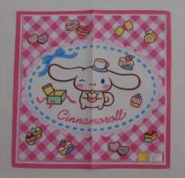 Cinnamoroll : Handkerchief - Merchandising