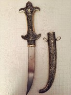 Couteau Africain - Knives/Swords