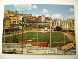 POTENZA   STADIO STADION STADIUM STADE POSTCARD  USED - Football