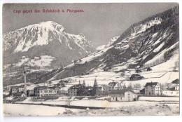 ENGI: Im Winter 1921 - GL Glaris