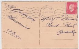 1f50 Dulac 1946 Lourdes - 1944-45 Marianne De Dulac
